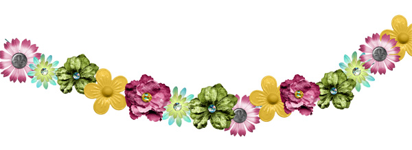 Flower Banner sm